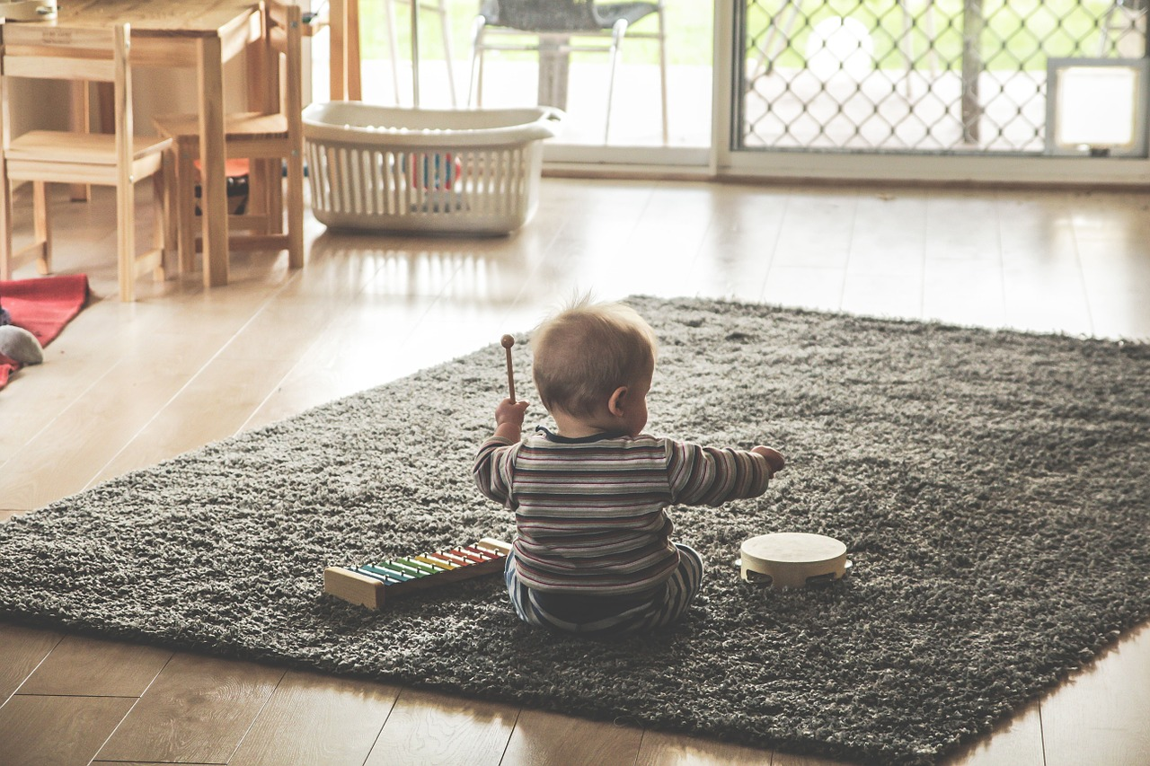 børneindretning